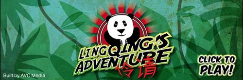 Ling Qing's Adventure
