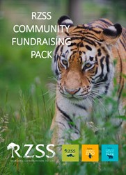 RZSS Community Fundraising Pack