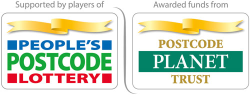 RZSS WildGenes is supported by the Players of Peoples Postcode Lottery